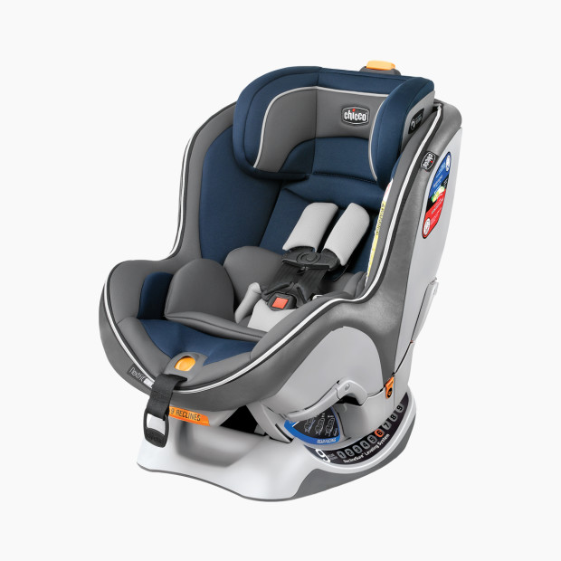 Chicconextfit Zip Convertible Car Seat