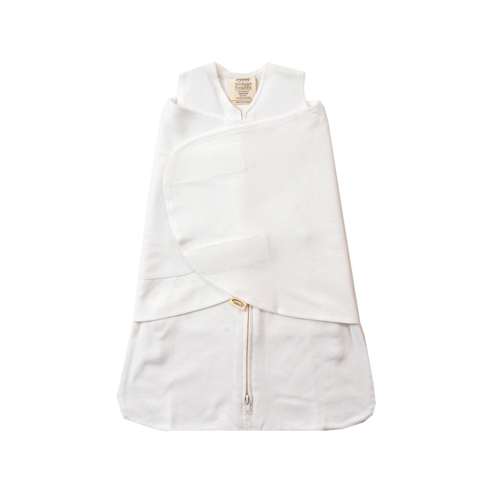 giggle Better Basics HALO SleepSack Swaddle (Organic Cotton) - $29.00