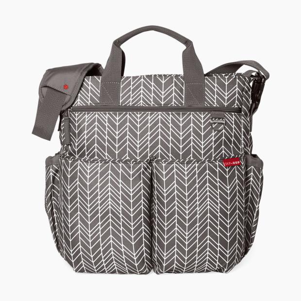 Skip Hop Duo Signature Diaper Bag 65 00