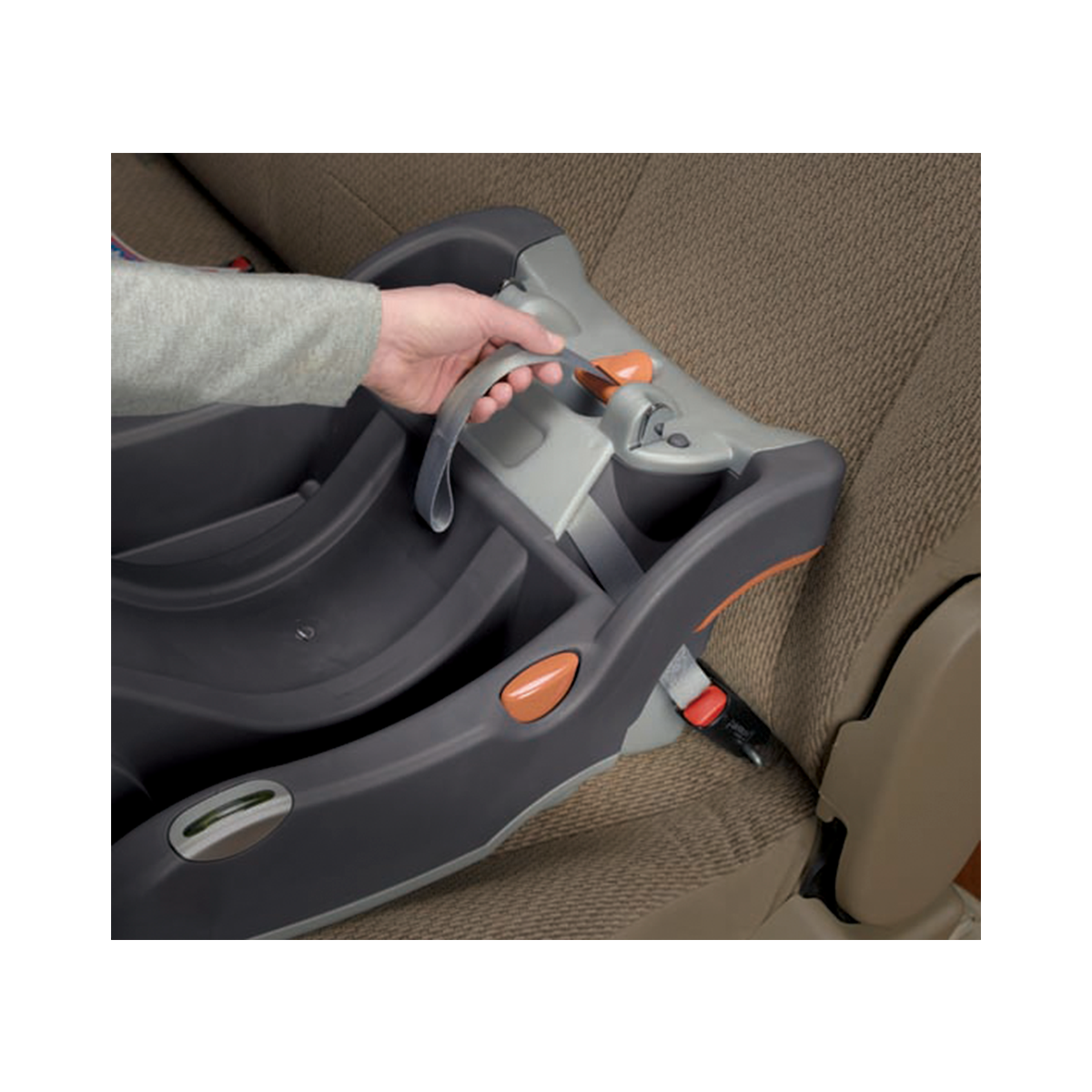 Chicco KeyFit/KeyFit 30 Infant Car Seat