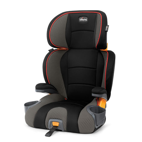 Chicco KidFit 2-in-1 Belt Positioning Booster Car Seat - $99.99