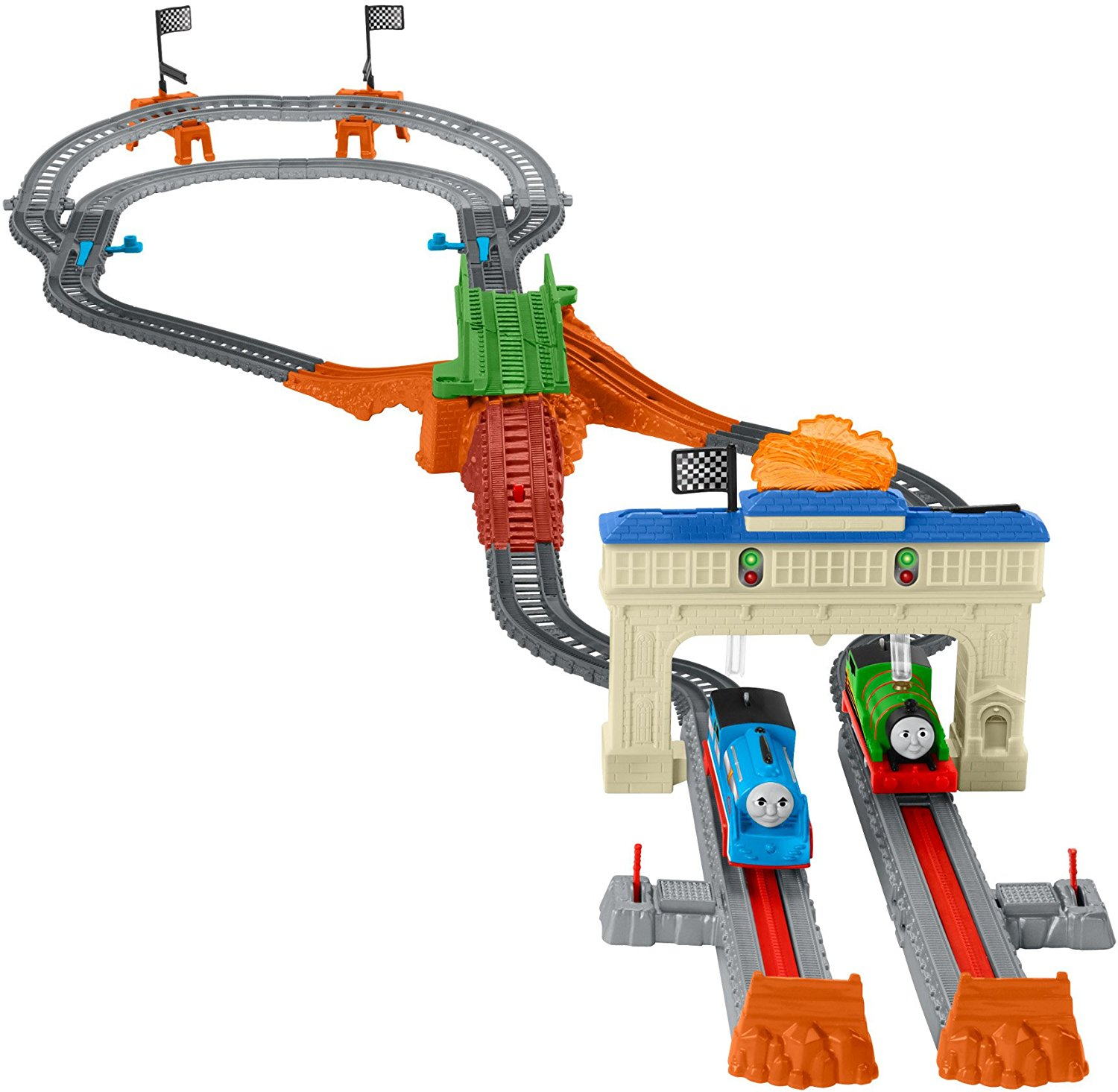 Best Toy Train Sets For Kids