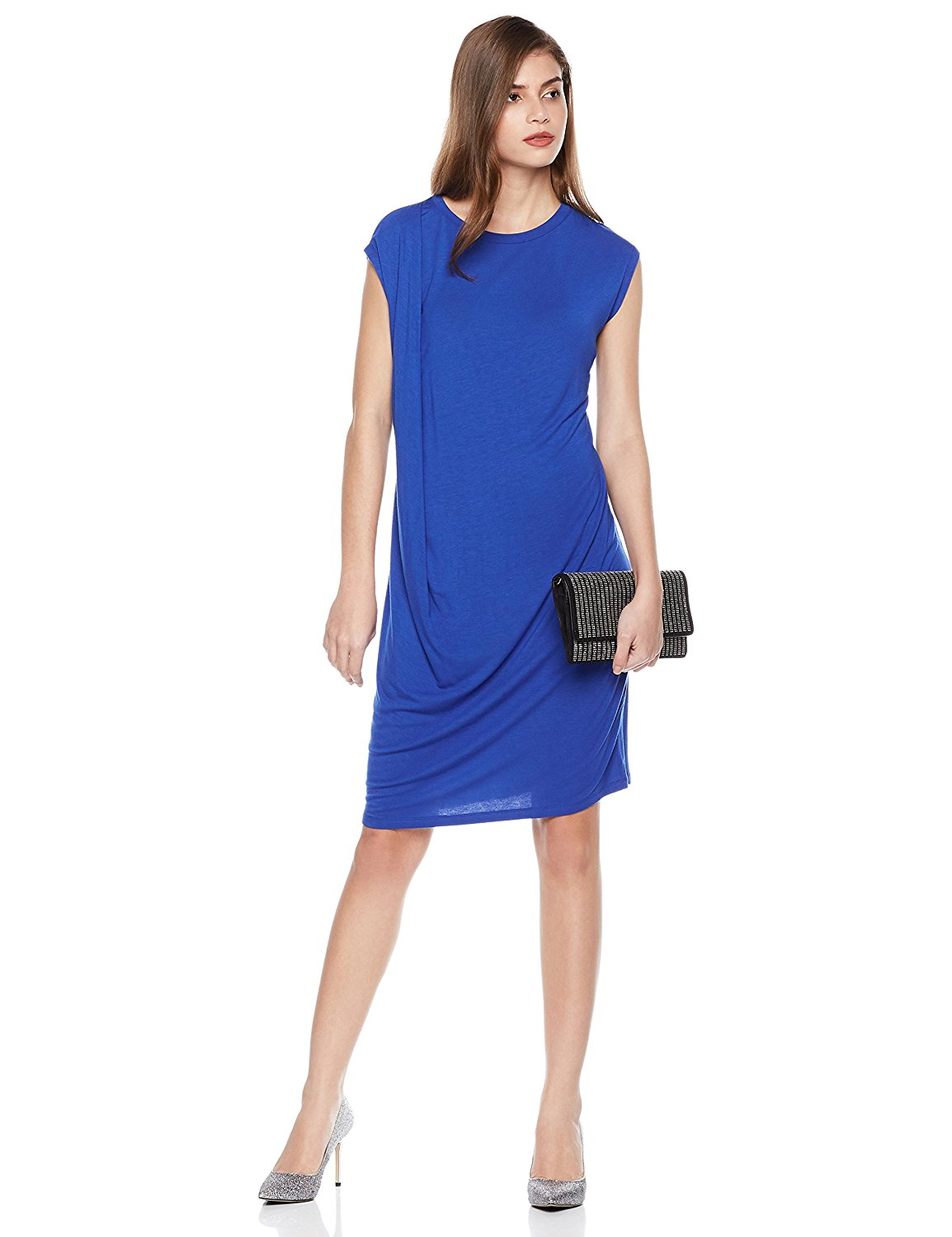 46dbcf5b675a4 Mariella Bella Drop Shoulder Knit Dress - $39.89