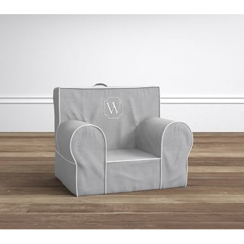 Gray Harper My First Anywhere Chair - $89.00