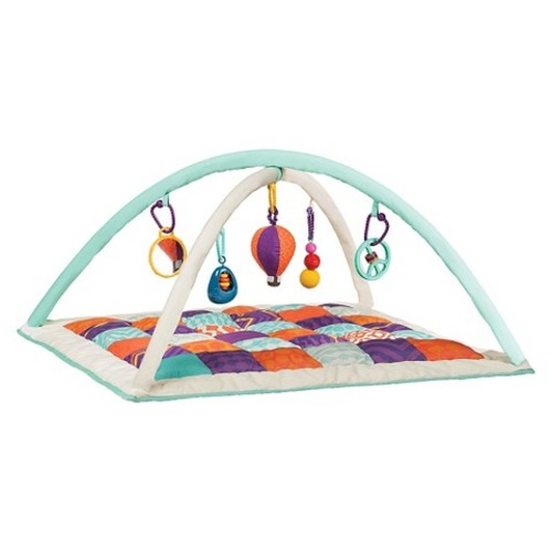 Baby B. Wonders Above Activity Quilt Gym - $49.99