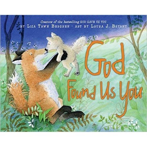 God Found Us You  - $6.83