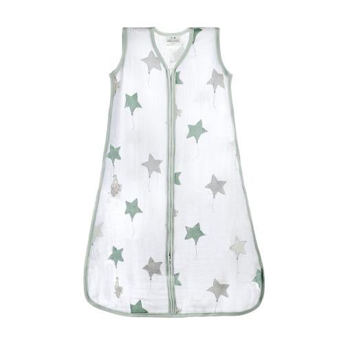 up, up + away classic sleeping bag | aden + anais - $32.00