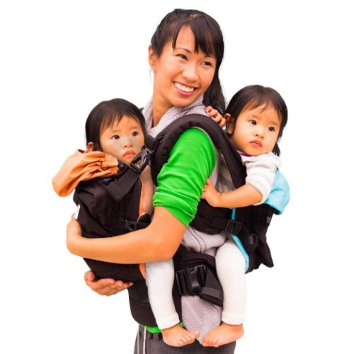 TwinGo Original Baby Carrier - $214.99