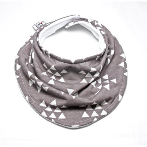 Baby bandana bib baby bib bandana bib scarf by DollyLanaDesigns - $10.00