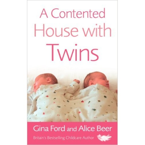 A Contented House with Twins - $9.25