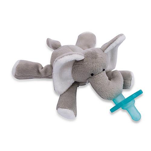 WubbaNub Elephant Pacifier - $14.95
