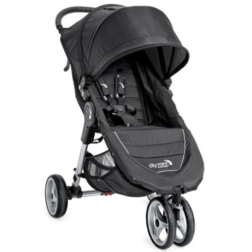 City Mini® Stroller by Baby Jogger  - $259.99