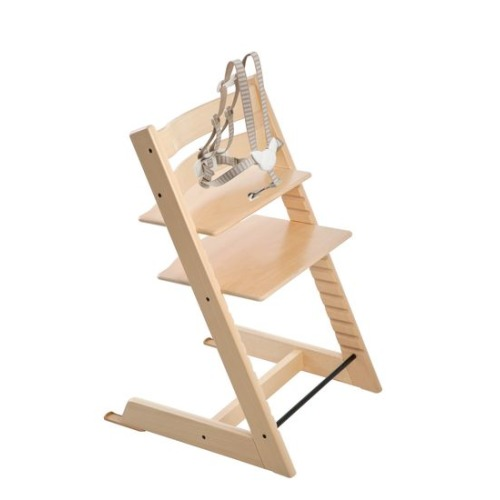 The original Tripp Trapp® high chair for babies, from Stokke - $249.00
