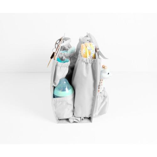 ToteSavvy - The Diaper Bag Alternative - $75.00