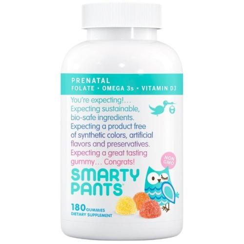 SmartyPants PreNatal Complete Gummy Vitamins - $22.95