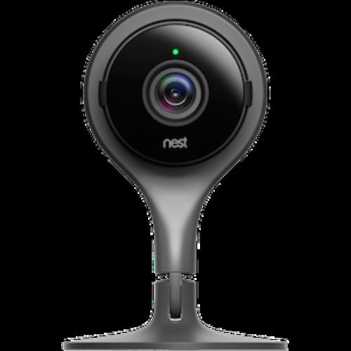 Nest Cam Indoor Security Camera - $199.00