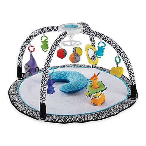 Jonathan Adler® Crafted by Fisher Price® Sensory Gym - $119.99