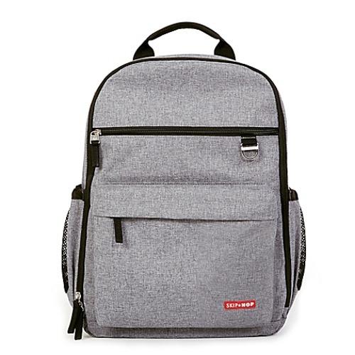 SKIP*HOP® DUO Diaper Backpack  - $64.99