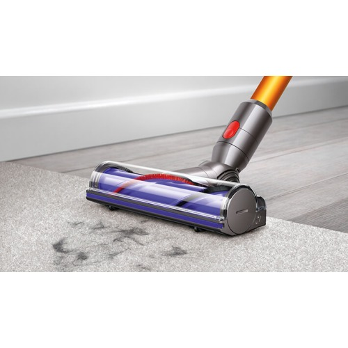 The Dyson V8 Absolute cordless vacuum cleaner - $599.99