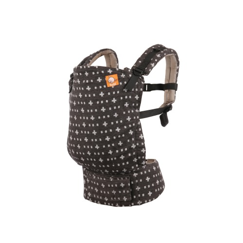 Tula Baby Carrier - Jet - $159.00