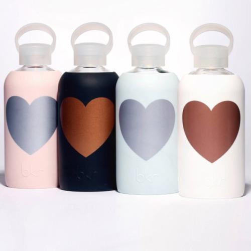 bkr water bottle // For postpartum + nursing hydration - $35.00