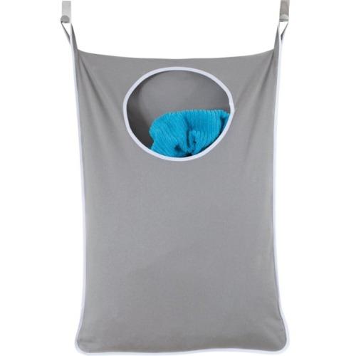 Laundry Nook, Door-Hanging Laundry Hamper - $15.95