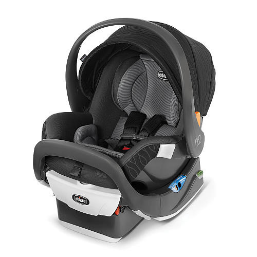 Chicco Fit2 2-Year Rear-Facing Infant & Toddler Car Seat - Legato - $279.99
