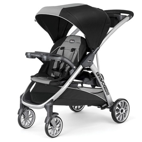 Chicco Bravo For 2 Double Stroller - $279.99