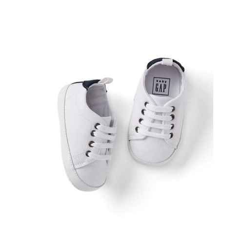 Classic Canvas Sneakers - $24.95