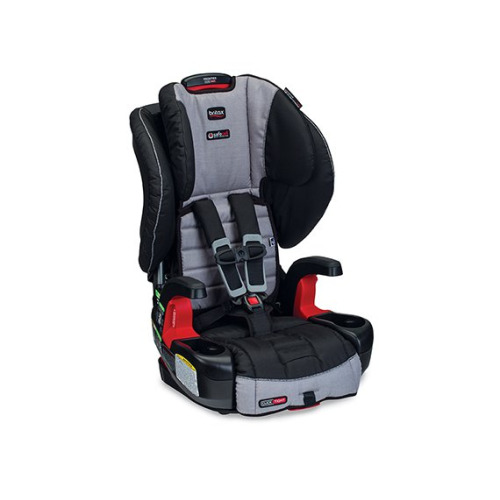 Frontier ClickTight Harnessed Booster Car Seat - $339.99