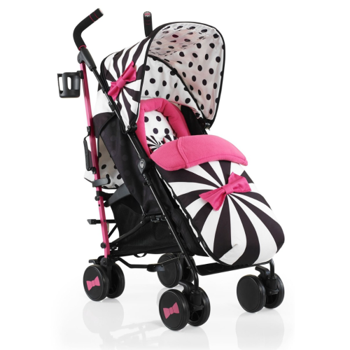 Supa Golightly 2 Stroller - $329.99