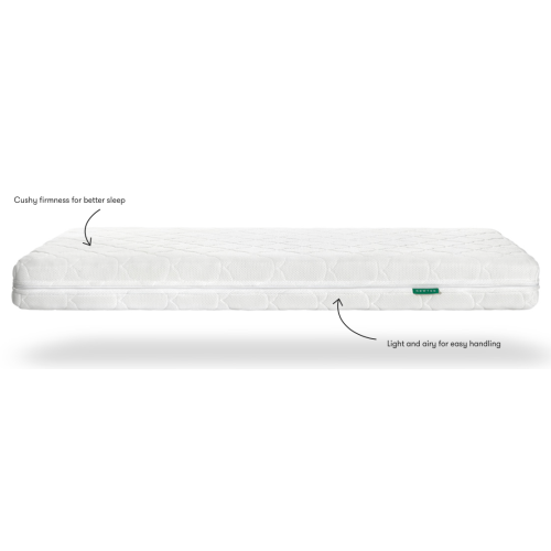 Newton Baby Wovenaire Crib Mattress - $300.00