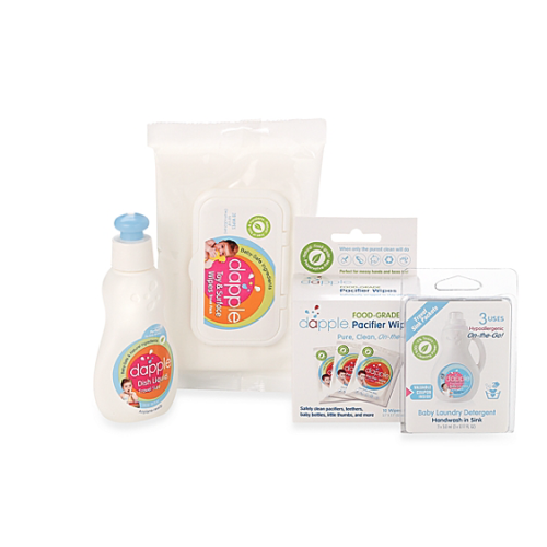 Dapple Essentials Kit - $30.00