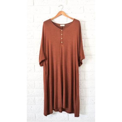 Dwell and Slumber Dress - $62.00
