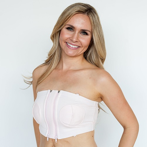 Signature Hands Free Pumping Bra – Simple Wishes - $39.00