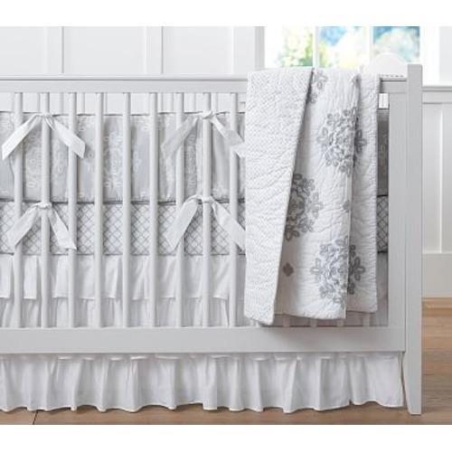 Genevieve Organic Nursery Bedding - $24 – $149