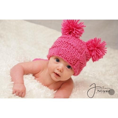 Newborn Baby Hat - $10.99