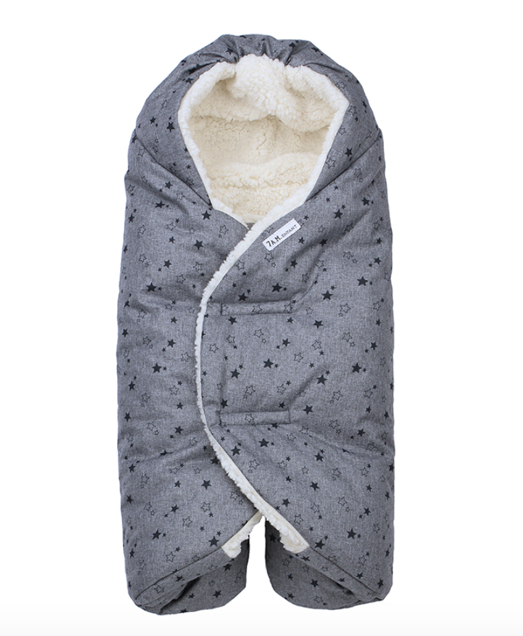 NIDO – Quilted | 7 A.M. Enfant - $64.00