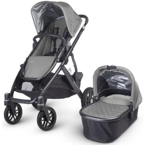 UPPAbaby 2015 Vista Stroller, Pascal - $819.99