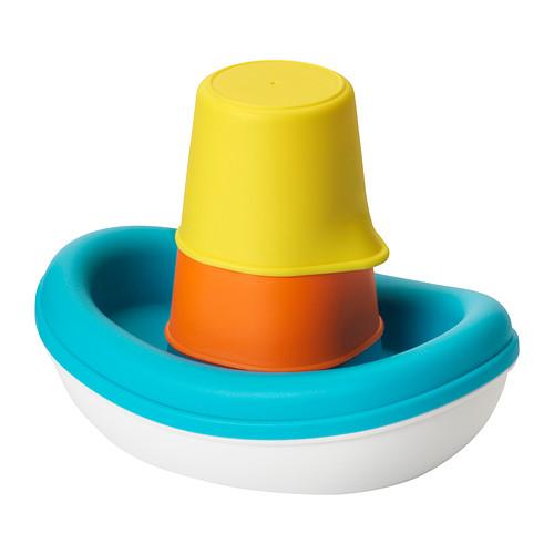 Smakryp - Bath Toy Set - $3.99