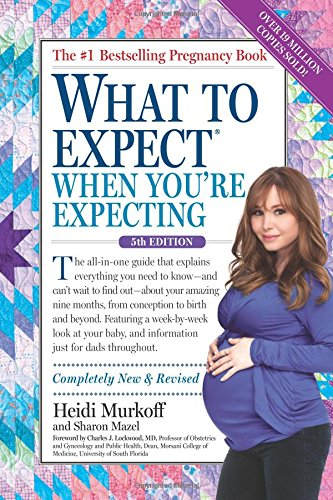 What to Expect When You're Expecting - $9.84
