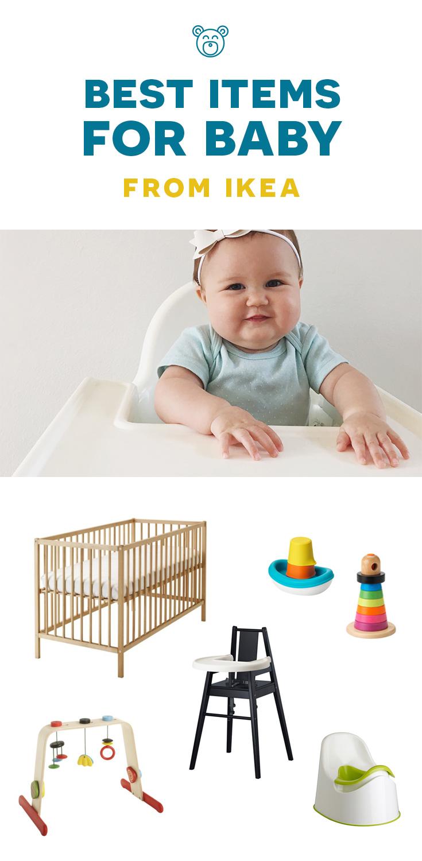 Ikea Baby Registry