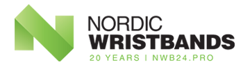 Nordic Wristbands