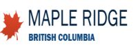 Maple Ridge City Logo