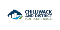 Chilliwack and District Real Estate Board Logo