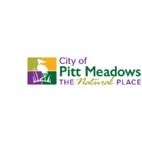 Pitt Meadows city Logo