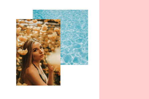 How to Overlap Images in CSS