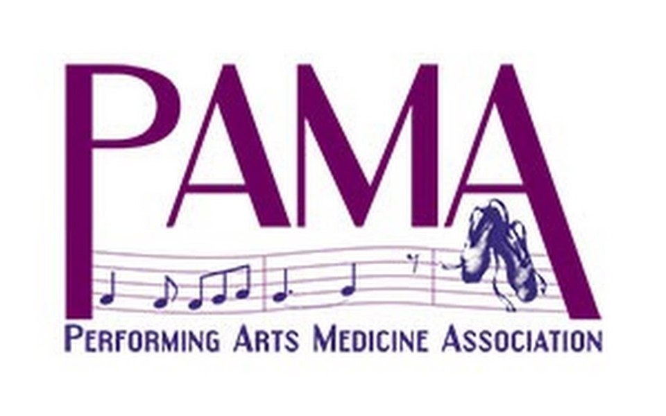 DLVP Co-Director assisting PAMA with online course for performing arts health professionals and educators