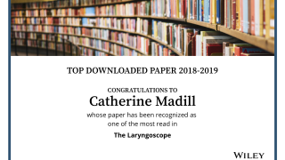 Top Downloaded Paper 2019