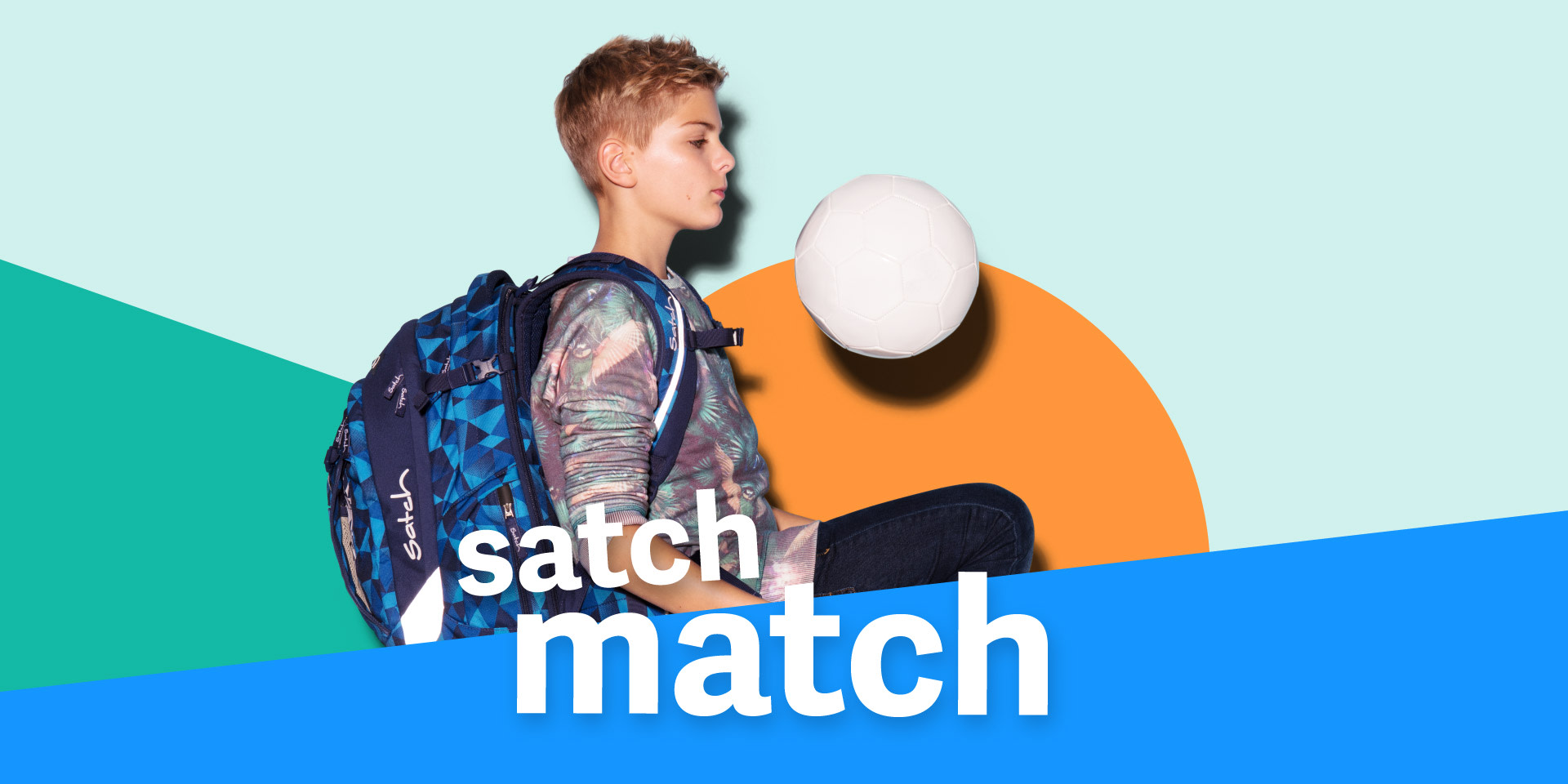 satch match Hero